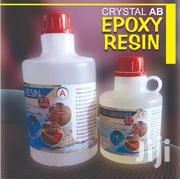 EPOXY RESIN | Building Materials for sale in Greater Accra, Accra new Town