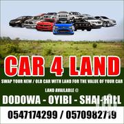 CAR FOR LAND   Land & Plots For Sale for sale in Greater Accra, Adenta Municipal