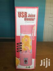 Portable Juice Blender | Meals & Drinks for sale in Greater Accra, Ashaiman Municipal