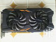 Gigabyte GTX 1050TI 4GB | Laptops & Computers for sale in Greater Accra, Tesano