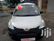 New Hyundai i10 2008 Gray | Cars for sale in Greater Accra, Accra Metropolitan