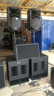 MACKIE SET ACTIVE | Musical Instruments for sale in Greater Accra, Adenta Municipal