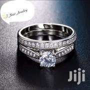 Silver Engagement/Wedding Ring | Jewelry for sale in Greater Accra, East Legon