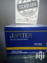 Car Battery 66ah (Jupiter)   Vehicle Parts & Accessories for sale in Greater Accra, New Abossey Okai