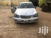 Mercedes-Benz C180 2006 Silver | Cars for sale in Greater Accra, Tema Metropolitan