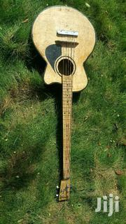 "EMOJ"" Acoustic Bass Guitar"" 