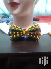 Kente Bow Tie With Pocket Square | Clothing Accessories for sale in Greater Accra, Tema Metropolitan