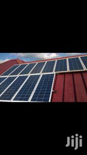 Solar Power System For Home/Office | Automotive Services for sale in Central Region, Awutu-Senya