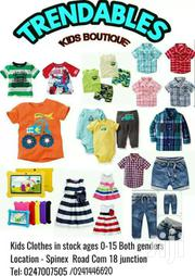 Kids Clothes N Shoes | Children's Shoes for sale in Greater Accra, Tema Metropolitan