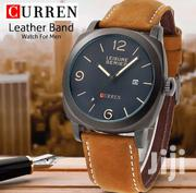 Curren Leather Watch | Watches for sale in Greater Accra, East Legon