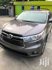 Toyota Highlander 015 | Cars for sale in Upper East Region, Bawku West