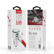 Original LDNIO Car Charger | Vehicle Parts & Accessories for sale in Greater Accra, South Kaneshie