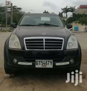 Ssangyong Rexton Manual | Cars for sale in Eastern Region, Akuapim South Municipal