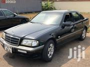 Mercedes-Benz C180 2000 Black | Cars for sale in Ashanti, Kumasi Metropolitan