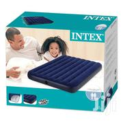Luxurious Intex 2-person Air Mattress | Furniture for sale in Greater Accra, Ga South Municipal