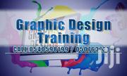 Graphic Design Training For Absolute Beginners | Classes & Courses for sale in Greater Accra, East Legon