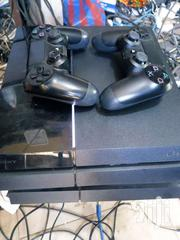 Ps4 Standard With FIFA 19 Installed | Video Game Consoles for sale in Greater Accra, Okponglo