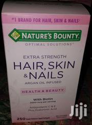 Nature's Bounty Hair, Skin And Nails, 250ct | Hair Beauty for sale in Greater Accra, Apenkwa