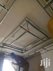 Acoustic Ceiling And Plaster Board Installation Call | Automotive Services for sale in Greater Accra, East Legon