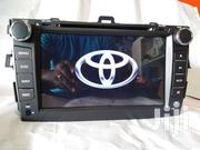 Toyota Corolla Radio 09-2013 BT Navigation | Vehicle Parts & Accessories for sale in Greater Accra, South Labadi
