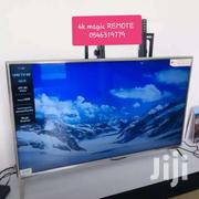NEWLY LG43INCH UHD 4K SMART MAGIC REMOTE | TV & DVD Equipment for sale in Greater Accra, Accra Metropolitan