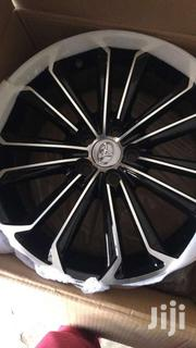 Car Rims | Vehicle Parts & Accessories for sale in Greater Accra, Darkuman