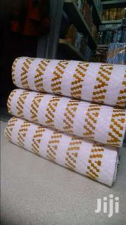 Odo Fempade3 Kente White And Gold | Clothing for sale in Greater Accra, Labadi-Aborm