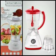 Royalty Line Unbreakable Blender | Kitchen Appliances for sale in Greater Accra, Achimota