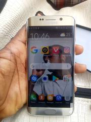 Samsung Galaxy S6 Edge | Mobile Phones for sale in Greater Accra, Darkuman