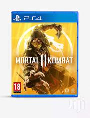 PS4 Mortal Combat 11 | Video Games for sale in Greater Accra, Osu