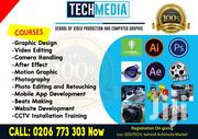 PRACTICAL COMPUTER GRAPHICS TRAINING SCHOOL | Classes & Courses for sale in Greater Accra, Achimota