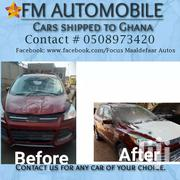 Cars Shipped To Ghana | Automotive Services for sale in Central Region, Awutu-Senya