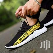 Off White Breathable Shoes | Shoes for sale in Central Region, Cape Coast Metropolitan