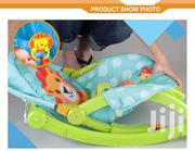 Fisher Price Baby To Toddler Rocker | Children's Clothing for sale in Greater Accra, Teshie-Nungua Estates
