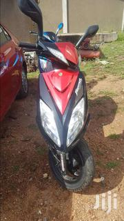 SYM FIGHTER 150 | Motorcycles & Scooters for sale in Greater Accra, Dzorwulu