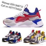 Puma RSX | Shoes for sale in Greater Accra, Achimota