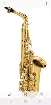 ALTO SAXOPHONE | Musical Instruments for sale in Greater Accra, Accra Metropolitan