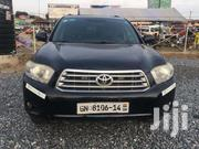 2010 Toyota Highlander XLE | Cars for sale in Greater Accra, South Shiashie