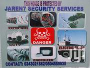 JAREN7 SECURITY SERVICES | Automotive Services for sale in Greater Accra, Adenta Municipal
