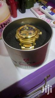 Joefox Gold Watches | Watches for sale in Central Region, Awutu-Senya