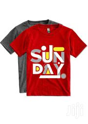 T-shirts (Day Borns) | Clothing for sale in Greater Accra, Kwashieman