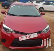 Toyota Corolla 2016 in Achimota for sale   Price for Used
