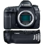 Canon EOS 5D Mark IV Digital Body Only | Cameras, Video Cameras & Accessories for sale in Greater Accra, Darkuman