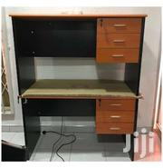 Writting Desk With Three (3) Drawer Attachment | Furniture for sale in Greater Accra, Accra Metropolitan