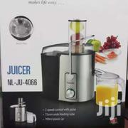 Saachi Juicer | Kitchen Appliances for sale in Greater Accra, Agbogbloshie