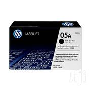 HP LASERJET TONER CARTRIDGE 05A   Computer Accessories  for sale in Greater Accra, Achimota