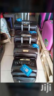 Leather Traveling Bags | Bags for sale in Greater Accra, North Kaneshie