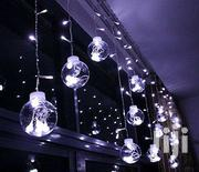 Ball Curtain Light Warm White 3m*0. 65 | Home Accessories for sale in Greater Accra, Accra Metropolitan