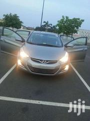 Elantra 2014 | Cars for sale in Greater Accra, North Dzorwulu
