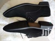 Quality Men's Black Suede Shoe-sz 43 | Shoes for sale in Greater Accra, Ga West Municipal